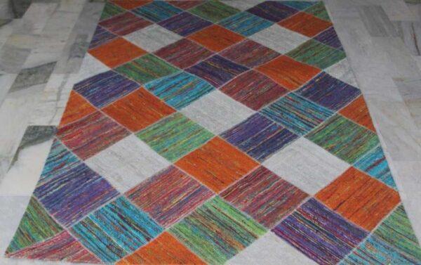 שטיח פאצ' הודי