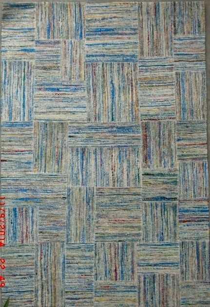 שטיח פאצ' צבעוני