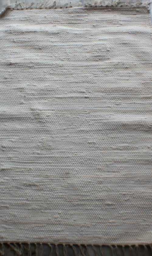 שטיח קילים נובה אפור