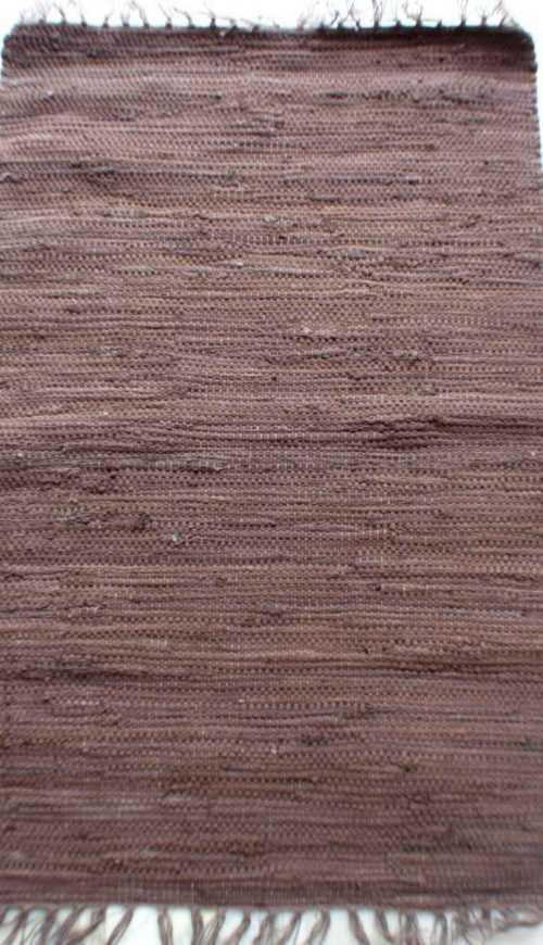 שטיח קילים נובה חום בהיר