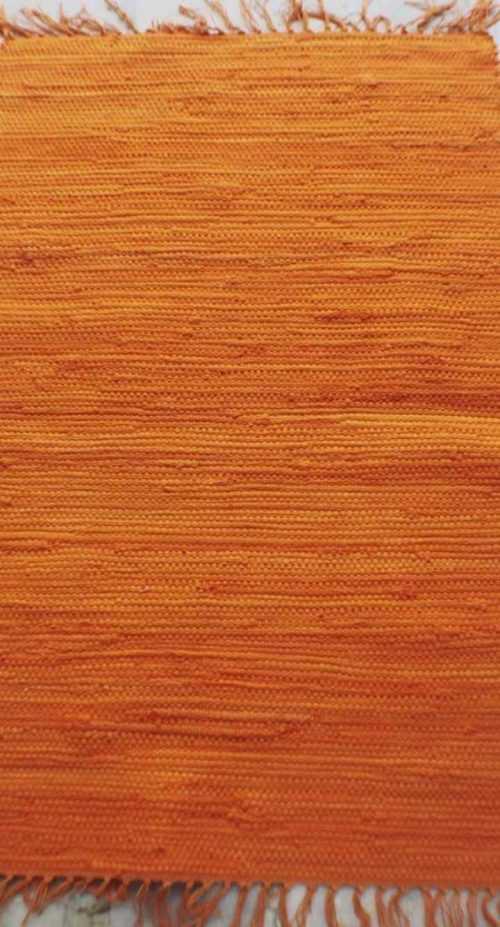 שטיח קילים נובה כתום