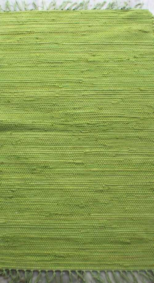 שטיח קילים נובה ירוק בהיר