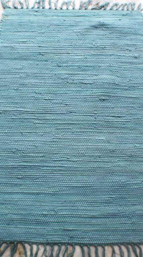 שטיח קילים נובה ירוק ים עדין