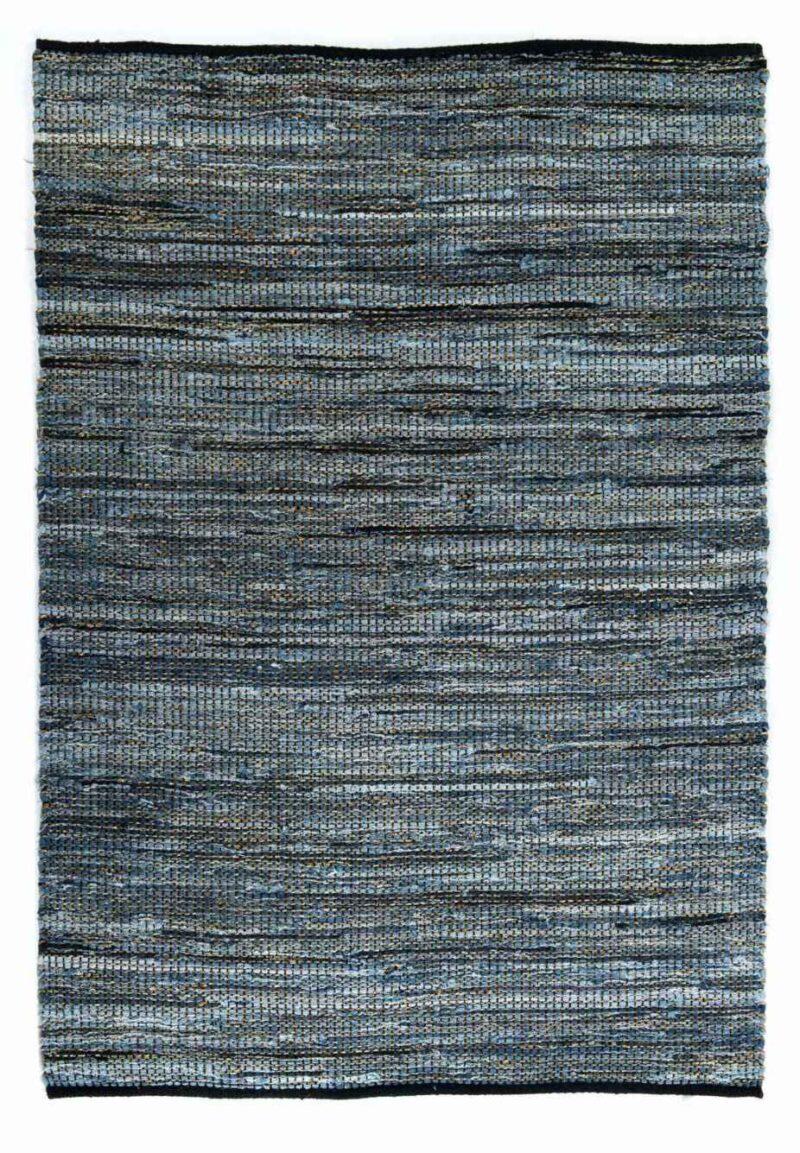 שטיח חבל דנים אפור