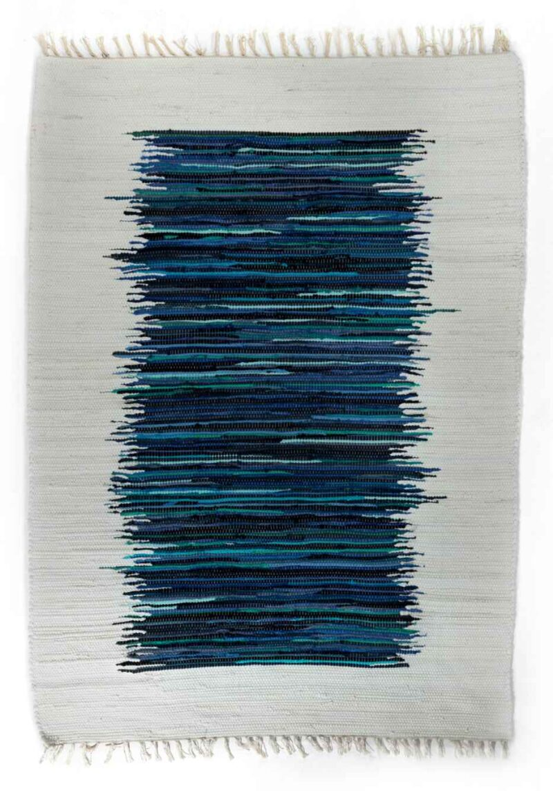 שטיח קאסו כחול