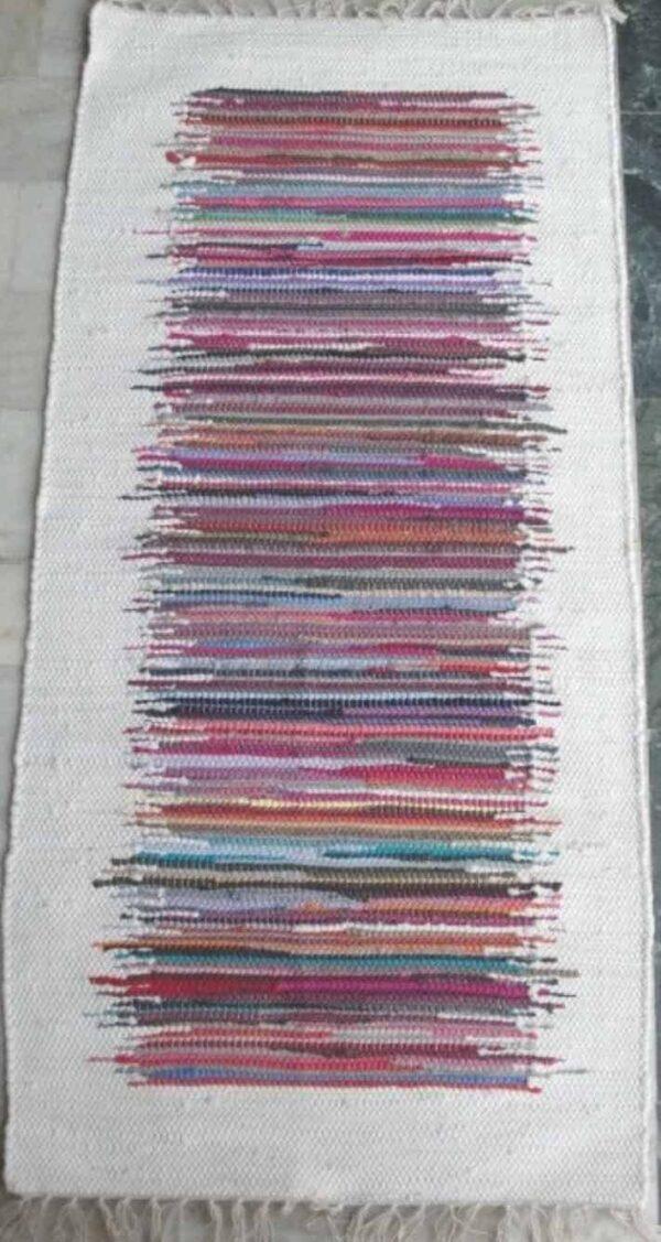 שטיח קאסו צבעוני