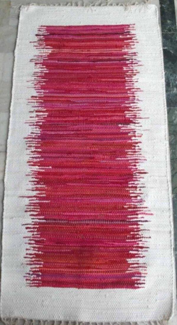 שטיח קאסו אדום