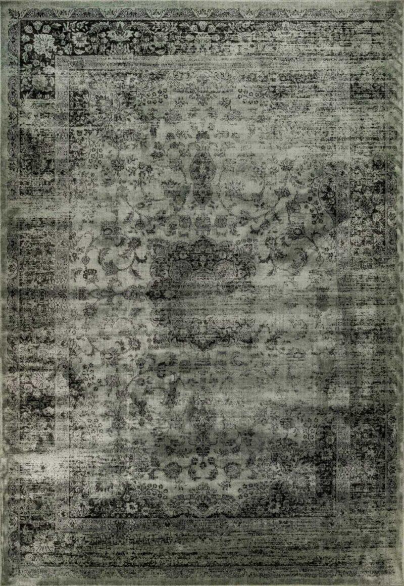 שטיח וינטייג' בדוגמה קלאסית