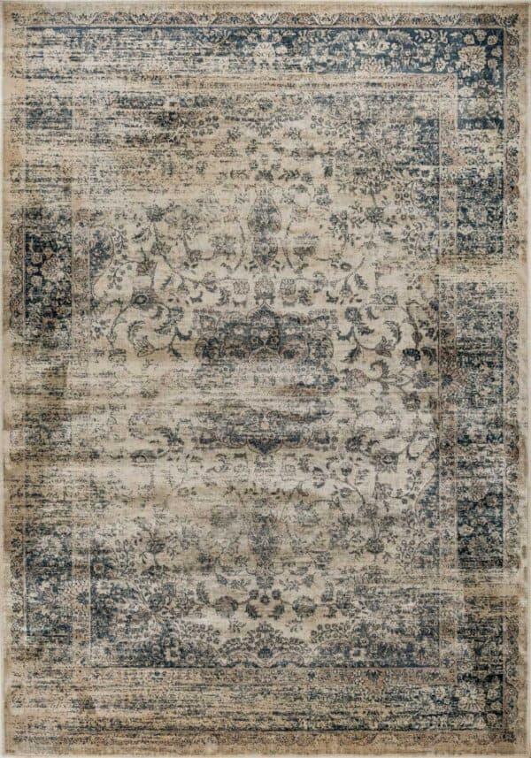 שטיח וינטג' דוגמה קלאסית