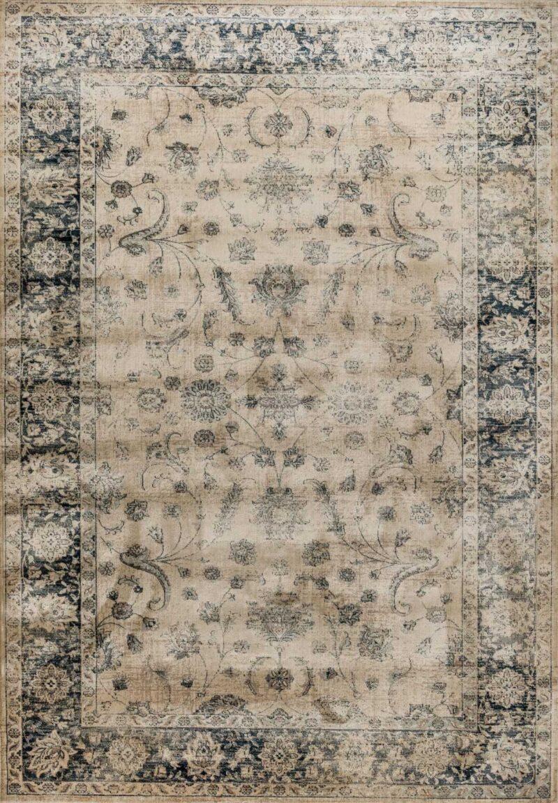 שטיח וינטג' בדוגמא קלאסית