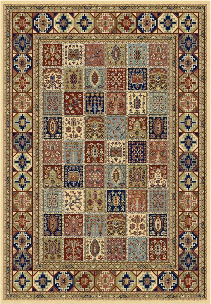שטיח אוריינטל קלאסי