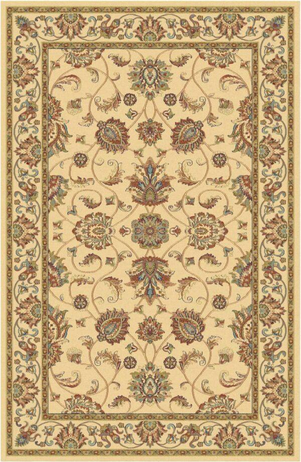 שטיח קלאסי בז'