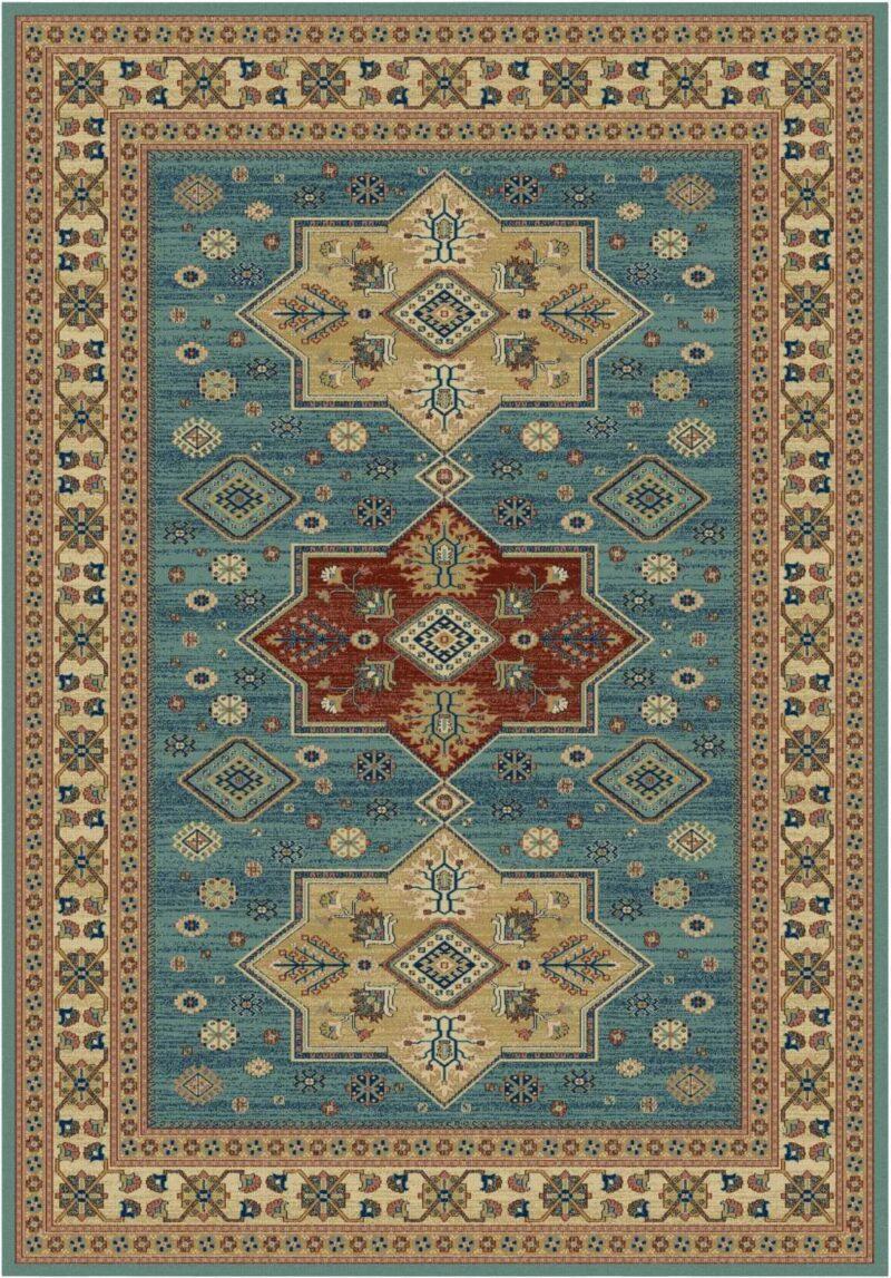 שטיח קלאסי דוגמת קאזק