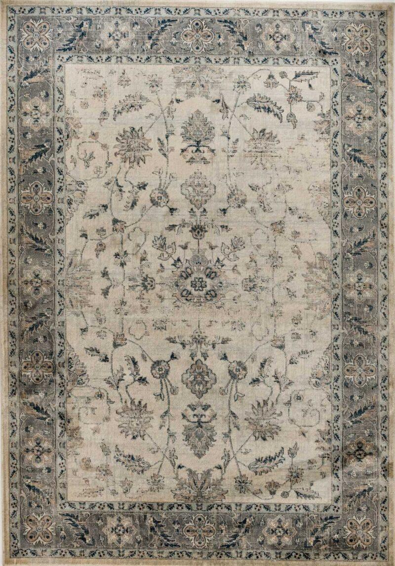 שטיח וינטג' בדוגמת קלאסי