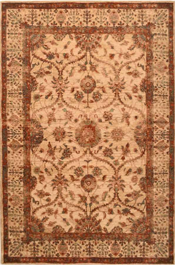 שטיח דוגמת וינטיג'