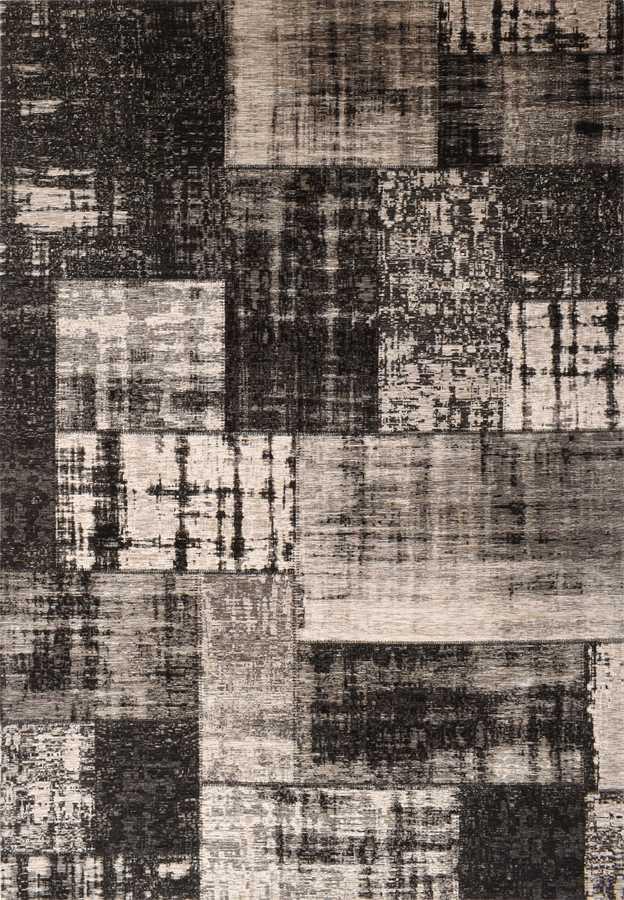 שטיח קרלוצ'י פאצ' שחור