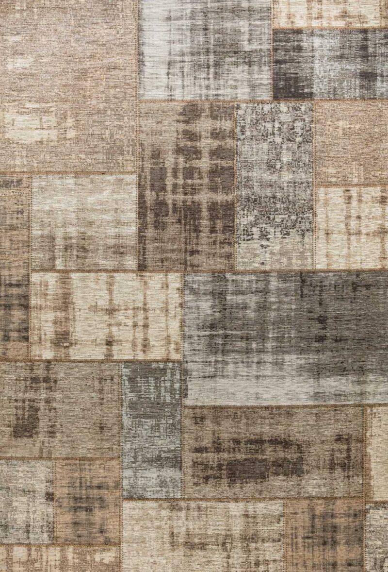 שטיח קרלוצ'י פאצ' חום