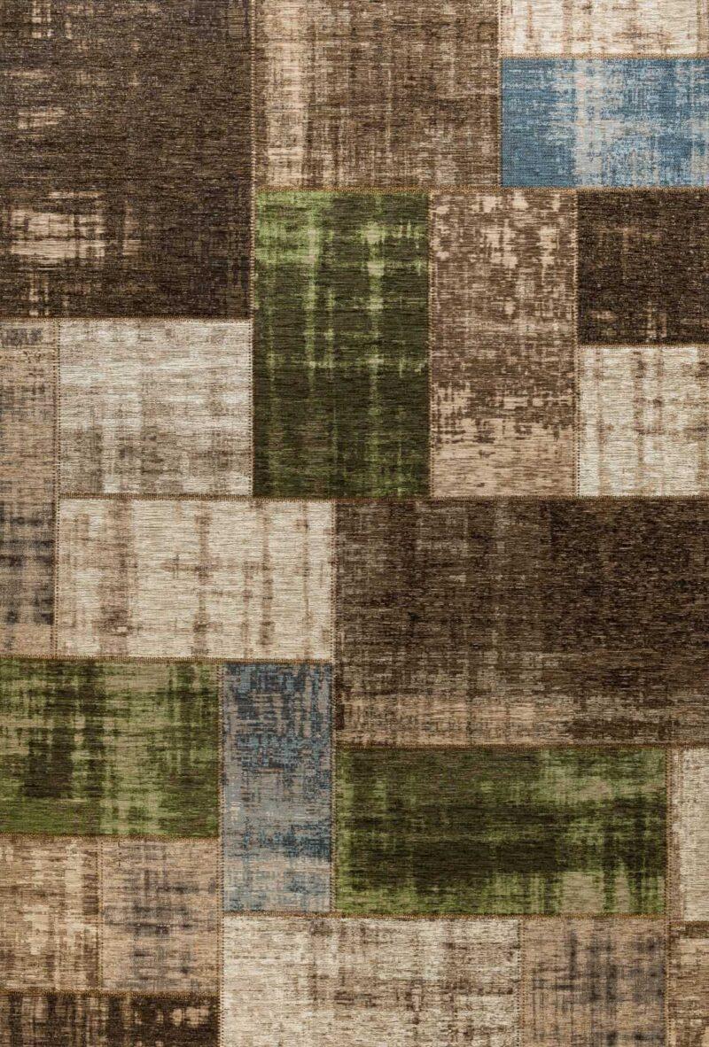 שטיח קרלוצ'י פאצ' צבעוני