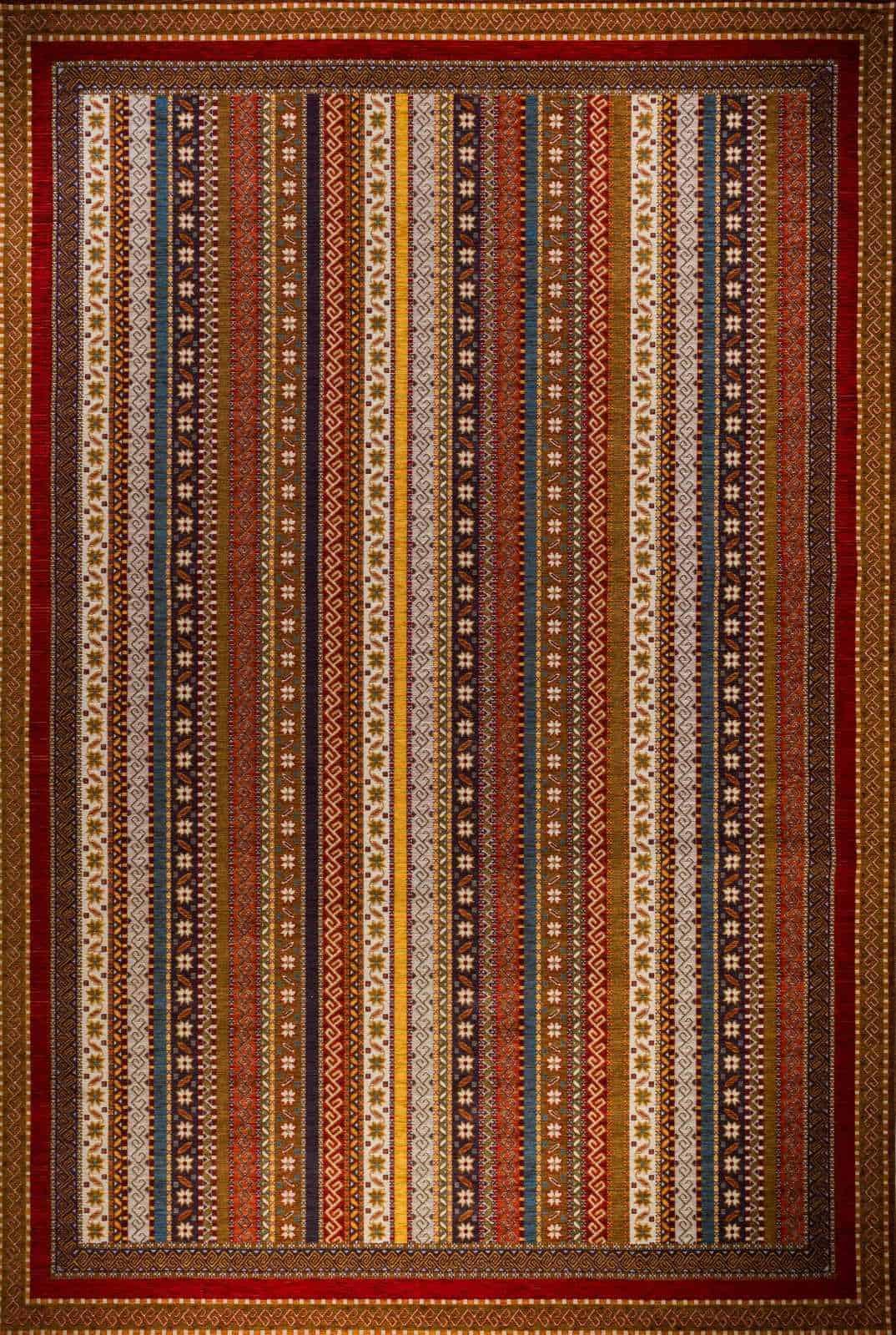 שטיח קרלוצ'י שאל פרסי