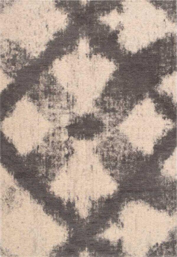 שטיח מודרני אפור דהוי