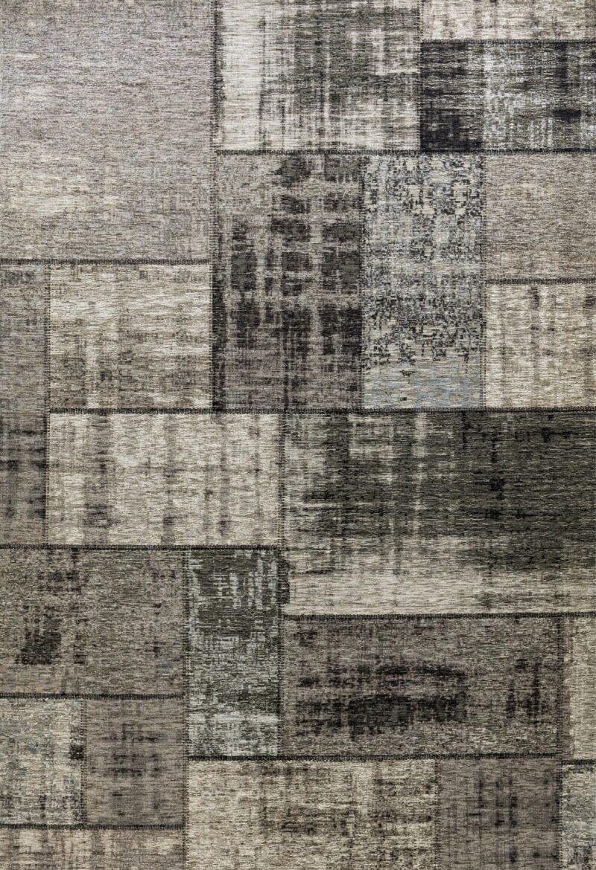 שטיח קרלוצ'י פאצ' אפור