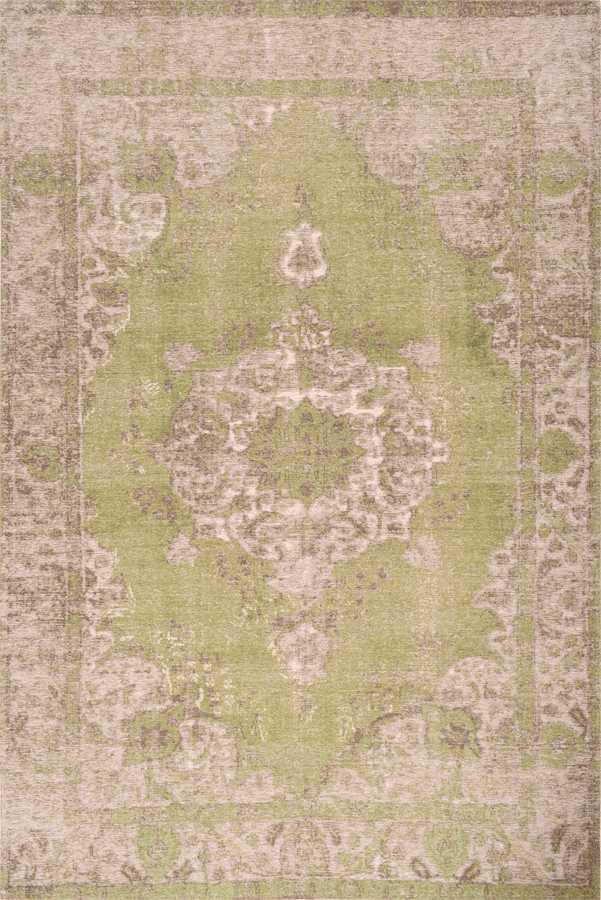 שטיח מודרני ירוק