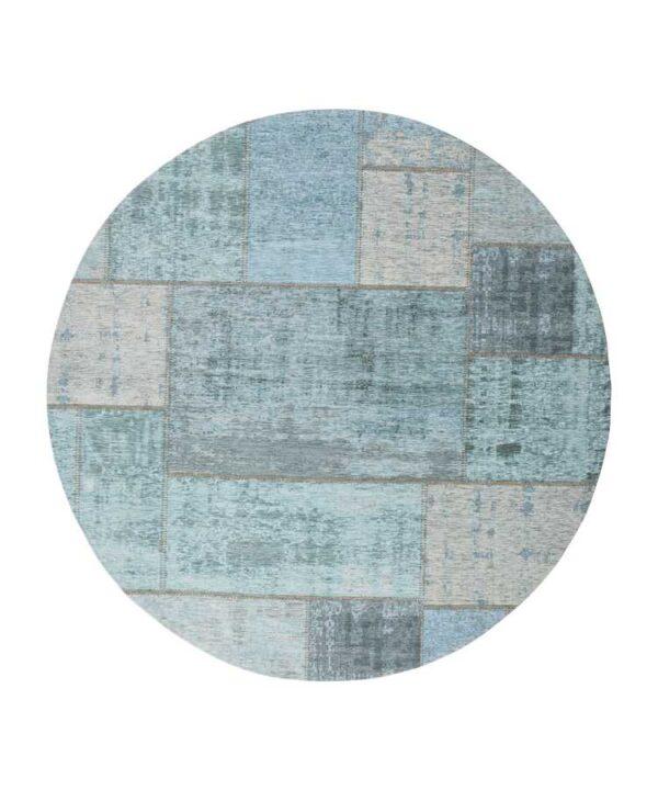 שטיח עגול פאצ'