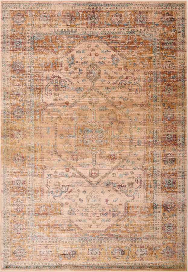 שטיח וינטיג' דוגמה קלאסית