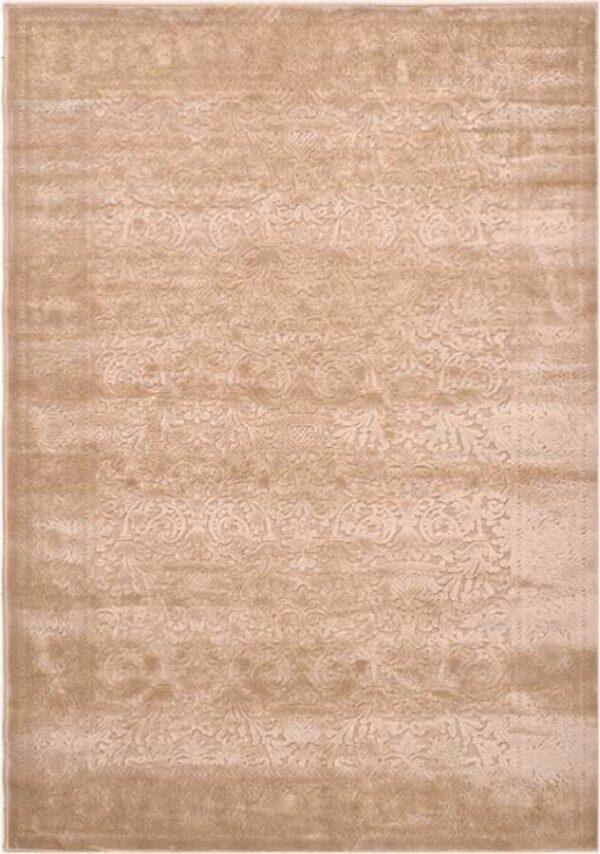 שטיח מודרני בז'
