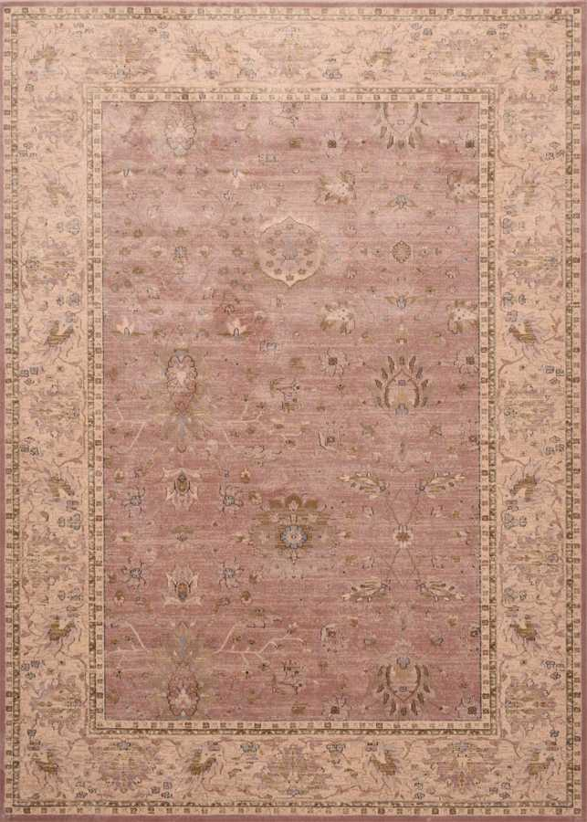שטיח וינטיג' קלאסי