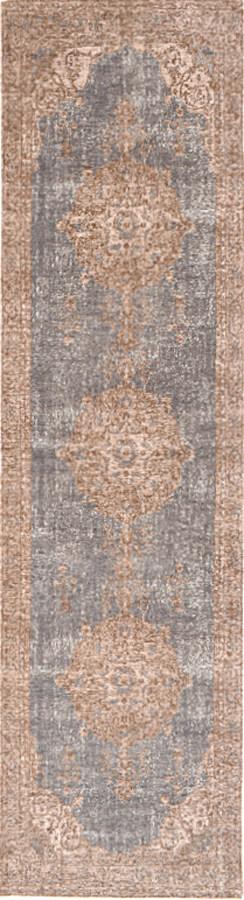 שטיח מודרני וינטייג' דוגמא קלאסית