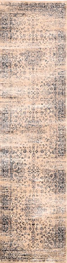 שטיח וינטייג' ורוד קלאסי