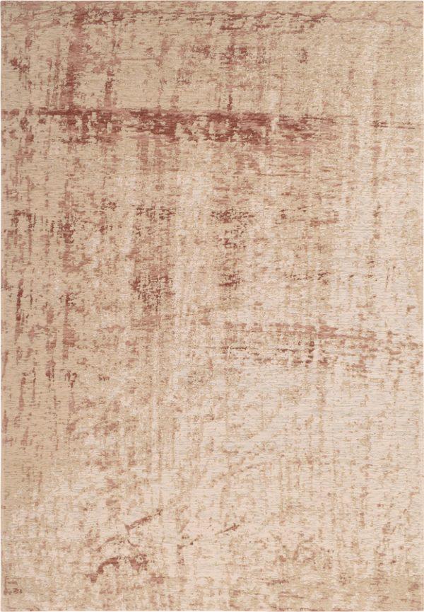 שטיח מודרני ורוד עתיק