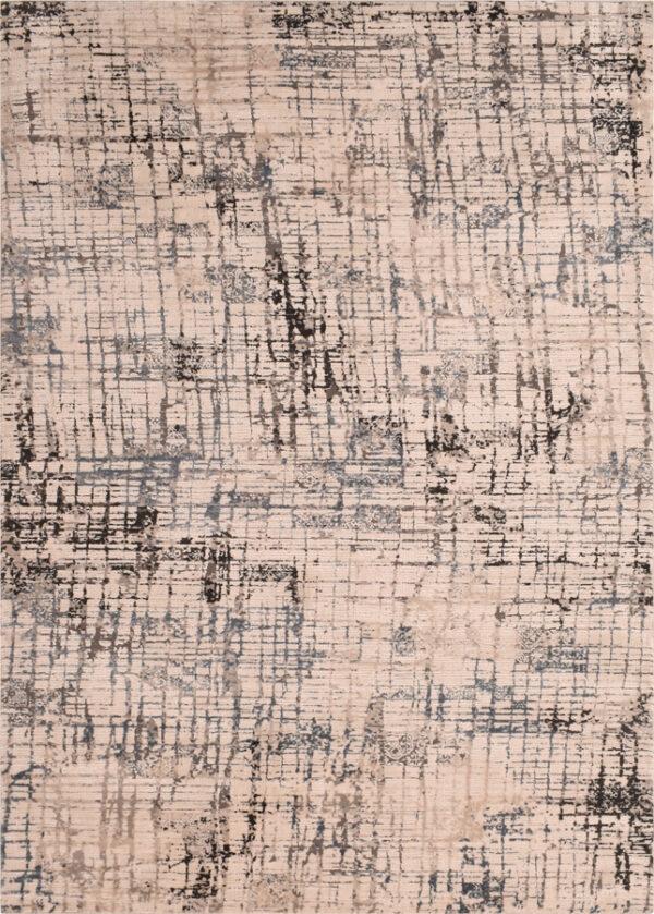 שטיח אבסטרקט מודרני