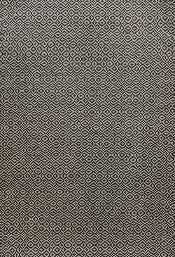 שטיח קילים שחור לבן מעוצב