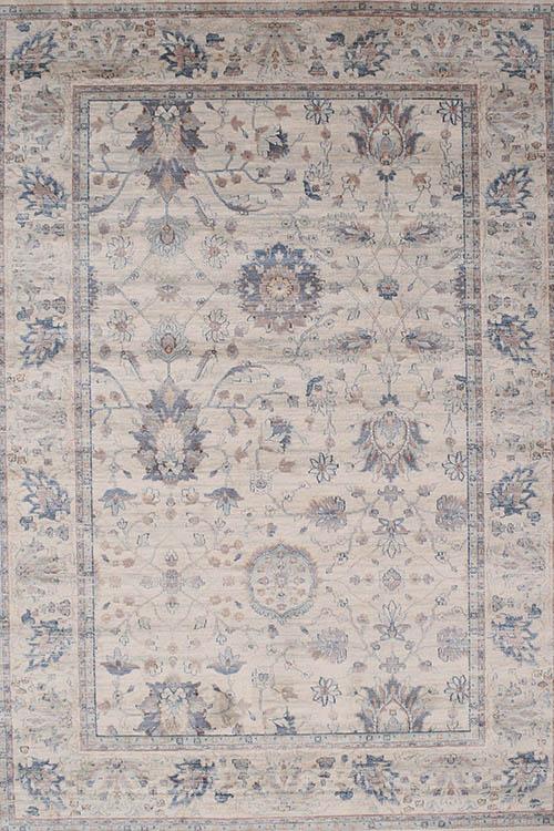 שטיח וינטייג' דוגמא קלאסית