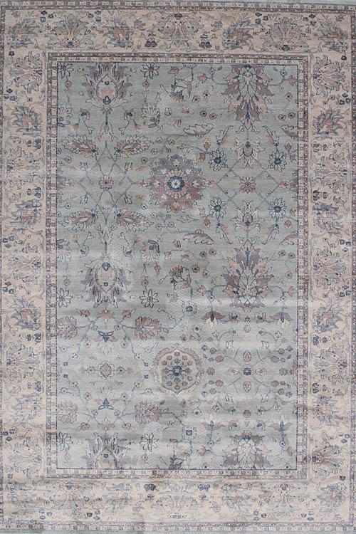 שטיח וינטייג' בדוגמא קלאסית