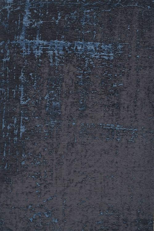שטיח מודרני אבסטרקט כחול